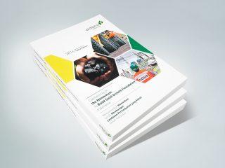 Adaro - 2016 Annual Report