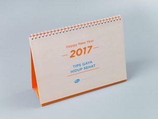 Pfizer - 2017 Calendar