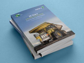 Adaro - 2017 Annual Report