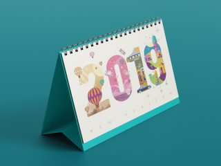 DNA Komunika - 2019 Calendar