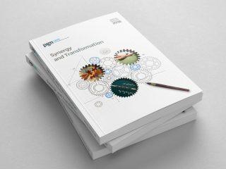 PGN MAS - 2018 Annual Report
