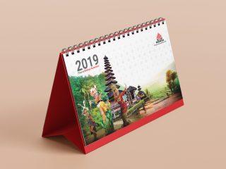Semen Indonesia - 2019 Calendar