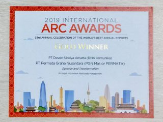 ARC Awards International 2019 #3