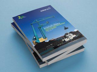 PT Adaro Energy 2019 Annual Report