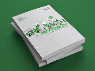 PT Telkom Indonesia 2019 Sustainability Report